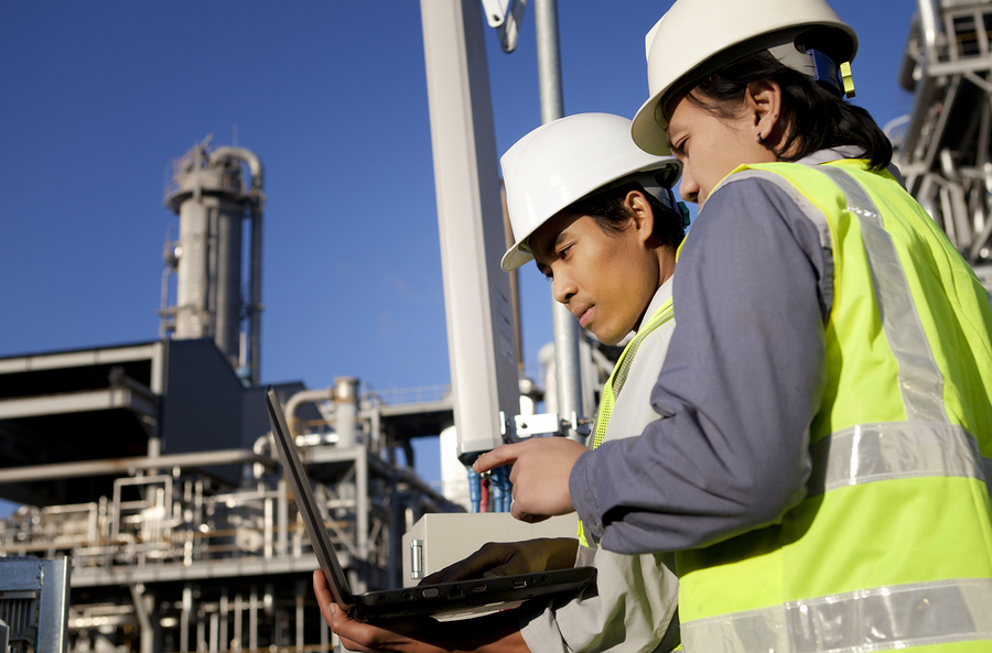 Industrial Safety Professionals